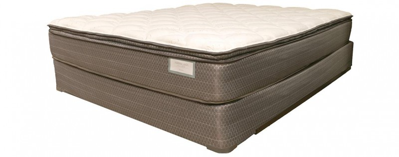 AWF | Biscayne Pillowtop Full Mattress