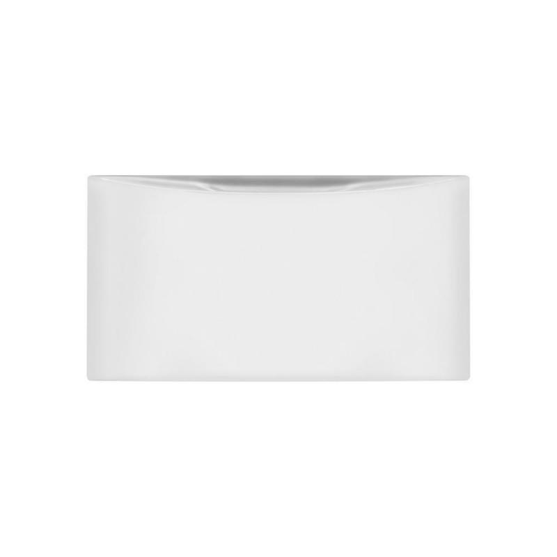 Electrolux   15 Pedestal White