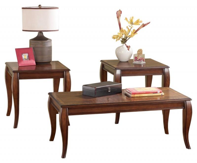 Signature Design | 3 PC LIVING ROOM TABLES