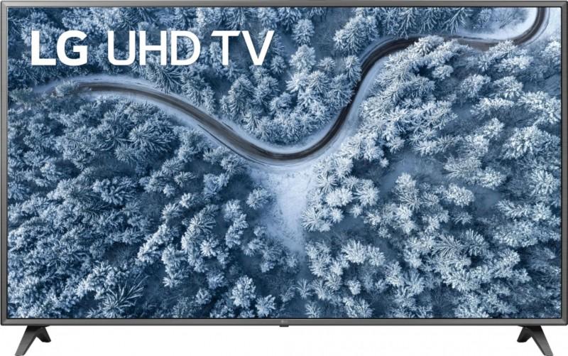 LG | LG UHD 70 Series 70 inch Class 4K Smart UHD TV