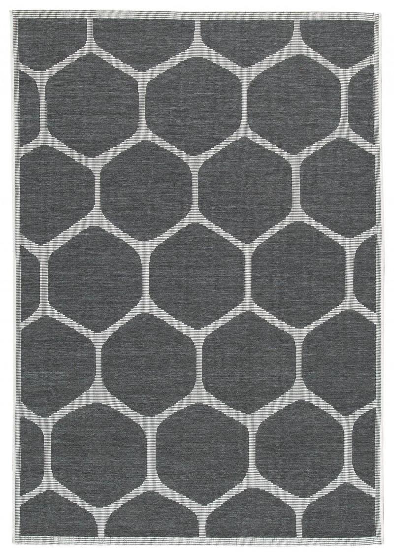 Signature Design | Javed Charcoal Rug large