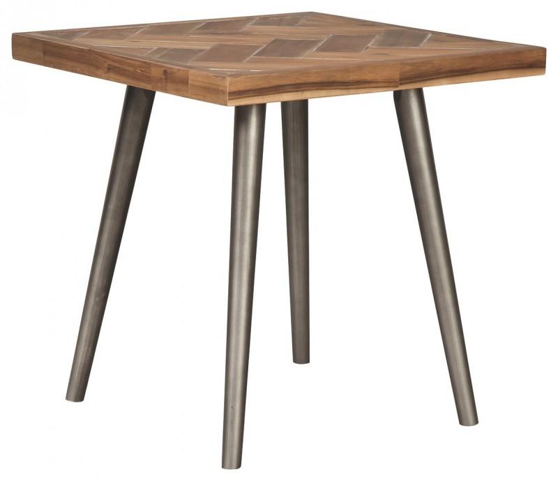 Signature Design | Vantori Light Brown End Tables