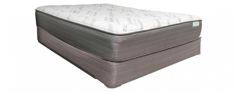 AWF | Denali Plush Twin Mattress