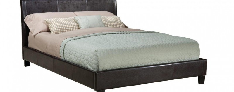 American Imports New York Twin Platform Bed