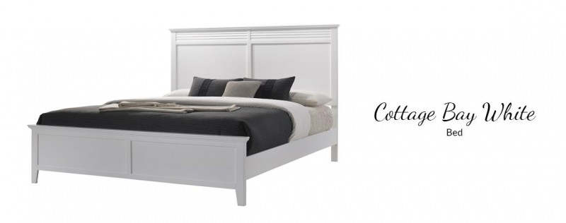 American Imports | Cottage bay white KB