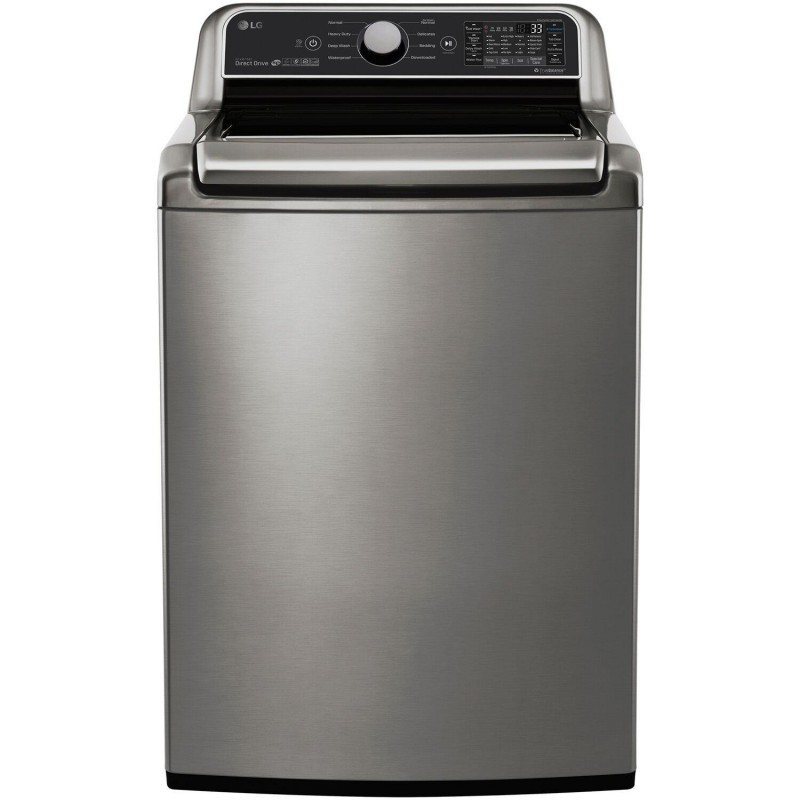 LG   ULTIMATE WASHER and DRYER