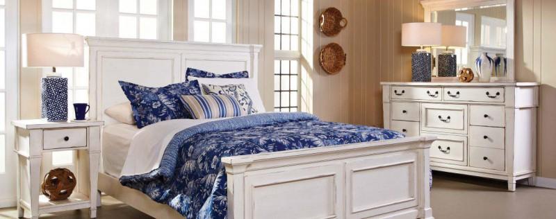 American Imports Stoney Creek King Bedroom Set