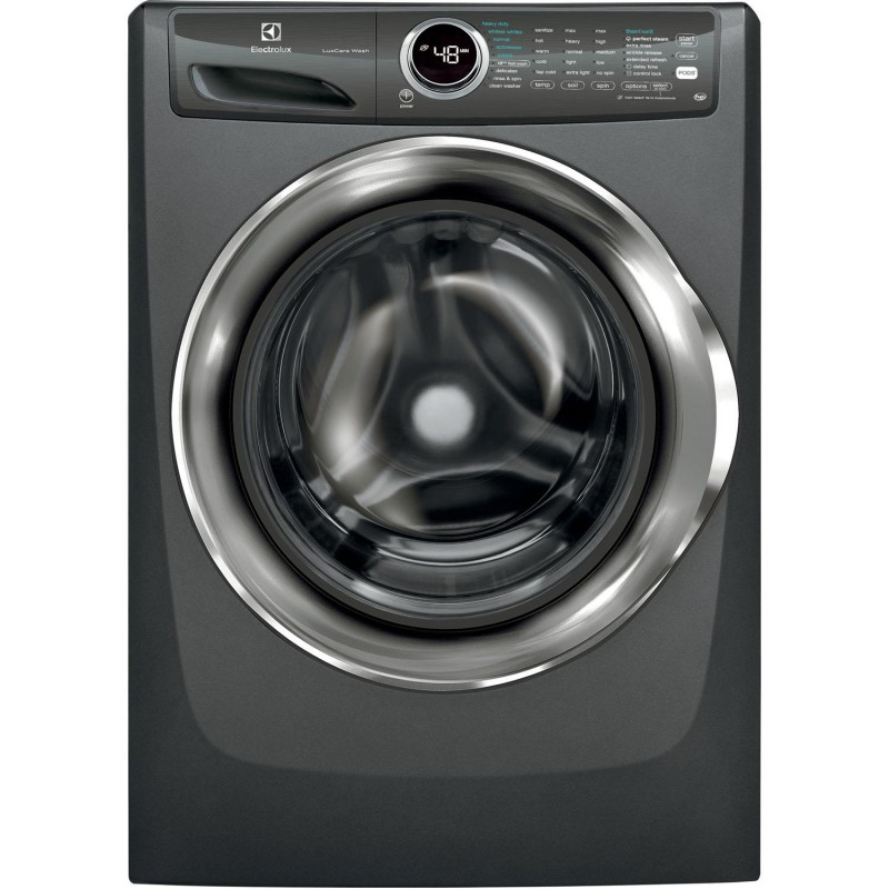 Electrolux   Front-Load Washers