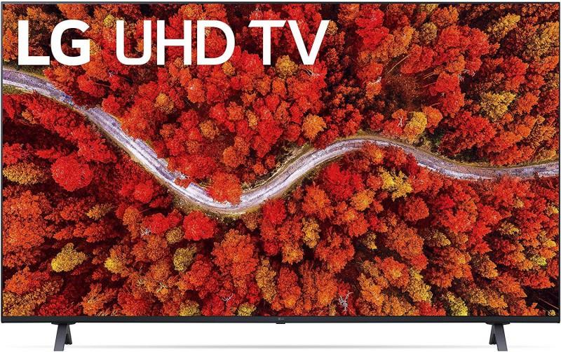 """LG   50"""" 4K Smart LED TV"""