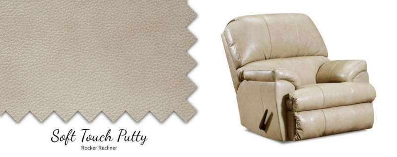 American Imports   Soft Touch Recliner