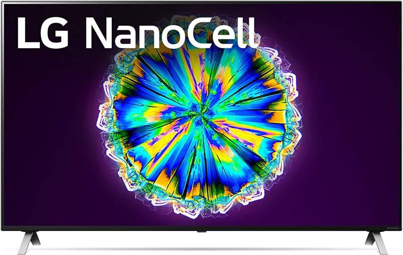 LG   65 NanoCell 4K TV w/Alexa