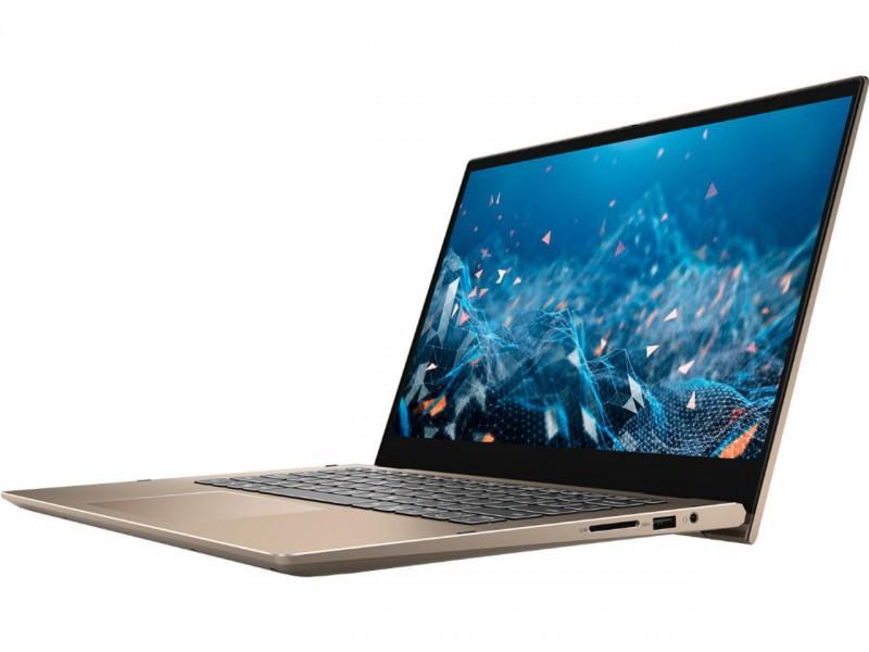 "Dell   Dell Inspiron 2-in-1 TOUCHSCREEN 14"" FHD (1920 x 1080) Laptop - AMD Ryzen 5 4500U  2.3GHz - 8GB Memory - 256GB SSD - BT & Webcam - WIN10 - Sandstorm"