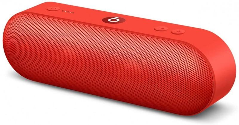 Dr. Dre | Beat's Pill+ Red Wireless Speaker