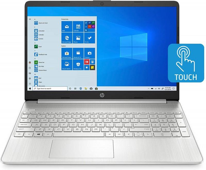 HP | 15.6 Touch Ryzen 3 8GB 256GB SSD