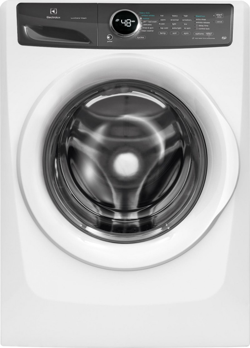 Electrolux   4.3 CF Front Load Washer 7 Cycles