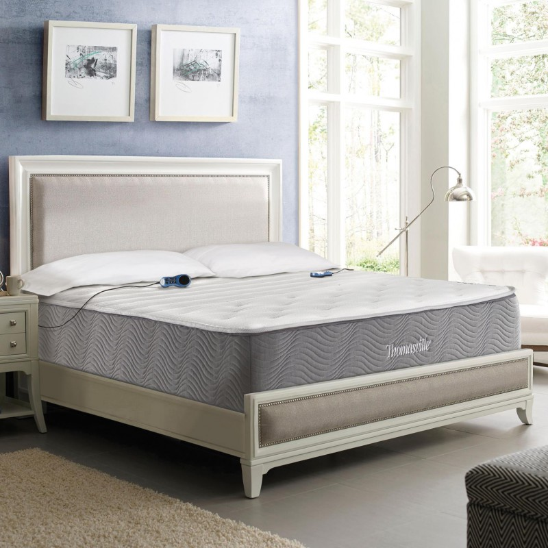 Boyd   Queen Thomasville Majestic Air Bed