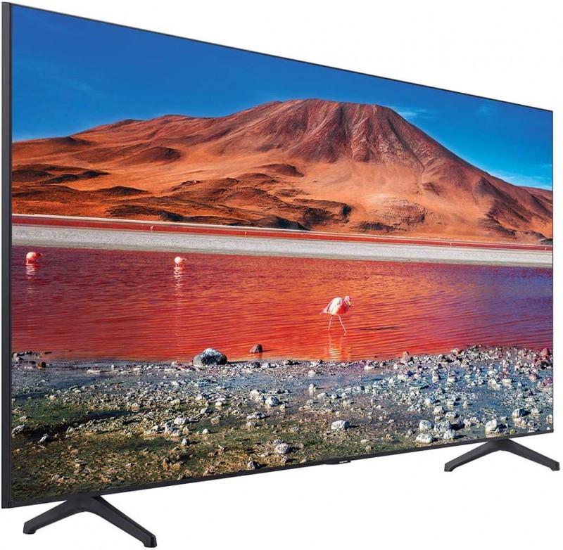"""Samsung   50"""" 4K Smart LED TV"""