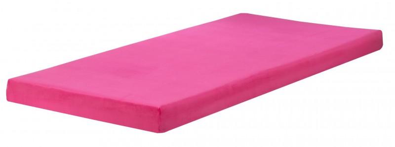 Boyd Specialty Sleep | Twin Raspberry Memory Foam Mattress
