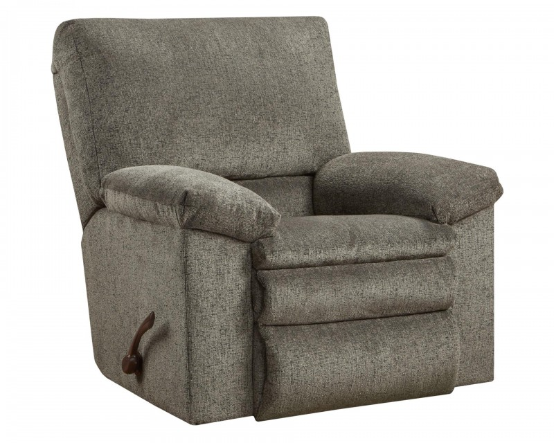 Catnapper | POWER RECLINER TOSH PEWTER