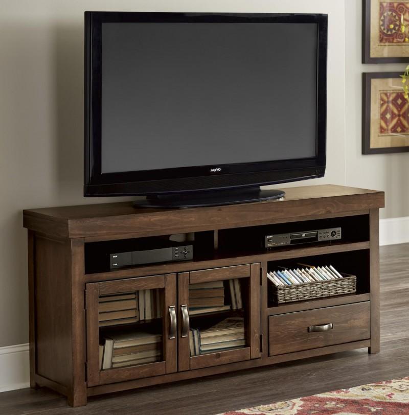 Progressive Furniture   54 inch console