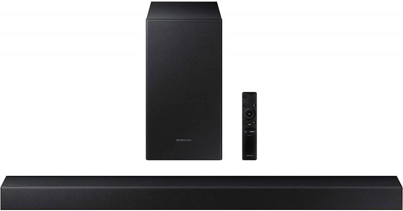 Samsung | 2.1 channel 200 watt Wireless BT Subwoofer