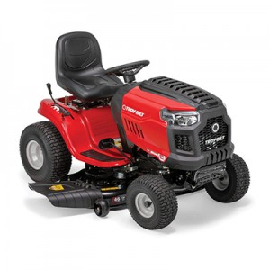 Bronco 46-in Riding Mower