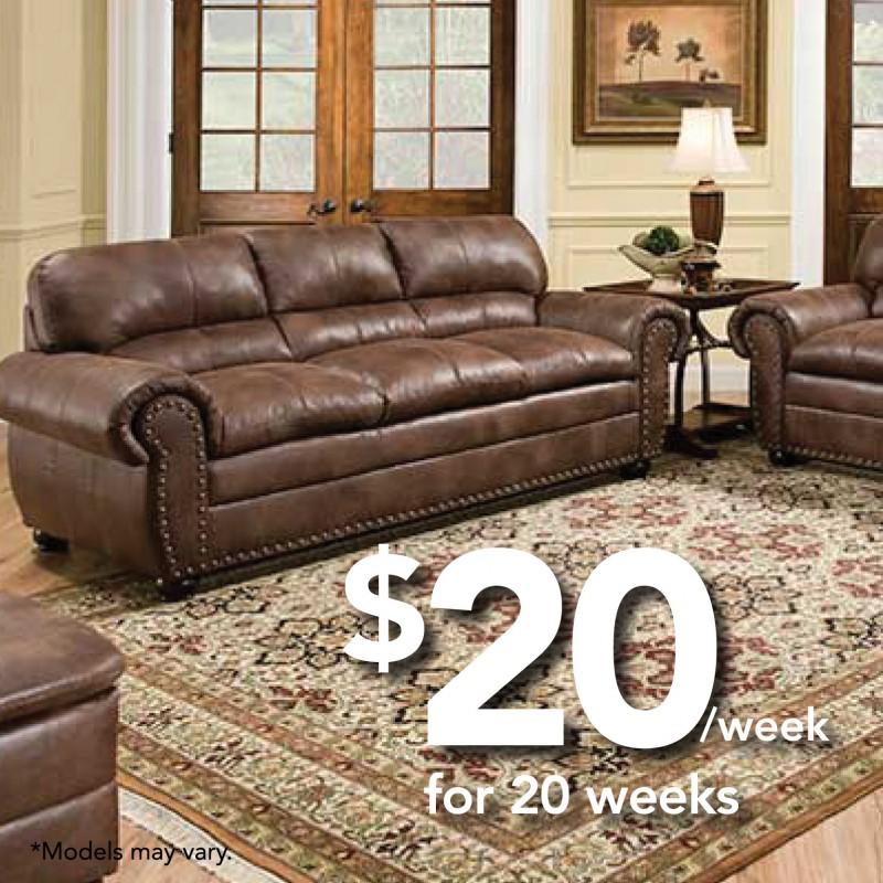 $399 Furniture Deal