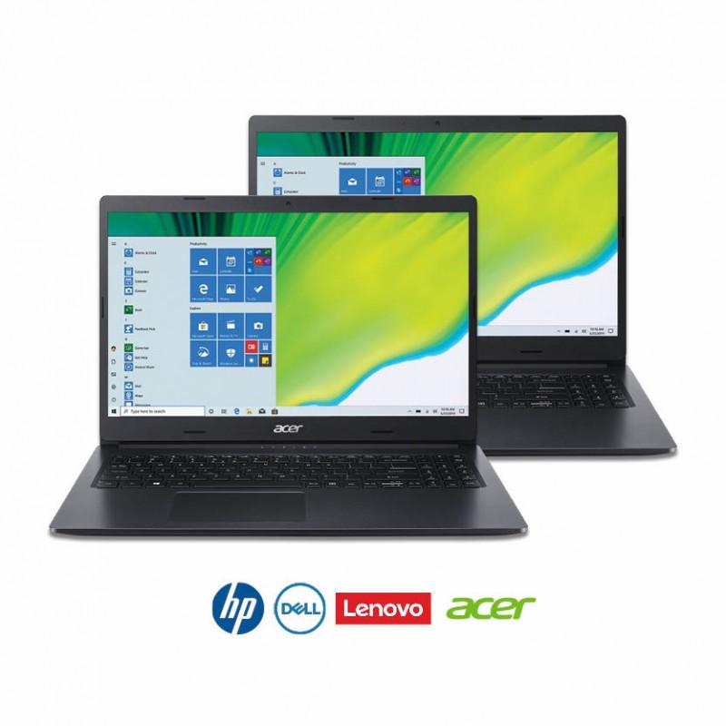 2 Laptop Bundle