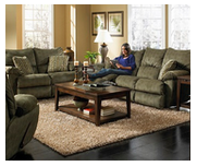 Rent to own living room furniture, rent sofa, rent family room, rent recliner