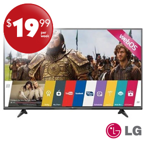 cheap flatscreen tv
