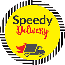 Speedy Home Delivery R2O
