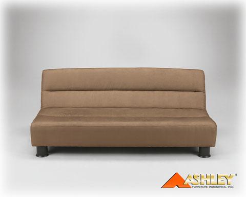 rent 2 own catalog durapella klick klack sofa in cocoa by ashley model 102 53 45. Black Bedroom Furniture Sets. Home Design Ideas