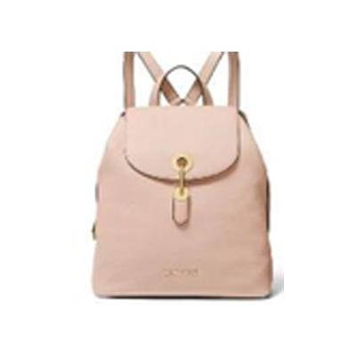 Michael Kors | Raven Medium Backpack- Soft Pink