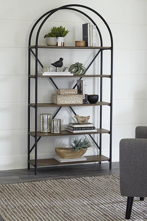 Signature Design Bookcase