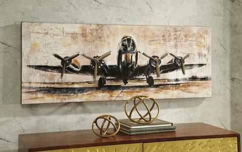 Signature Design Kalene Brown/Black Picture
