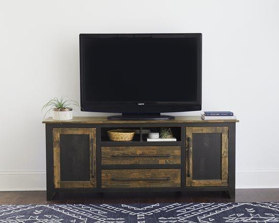Progressive Furniture | 68 TV Cart