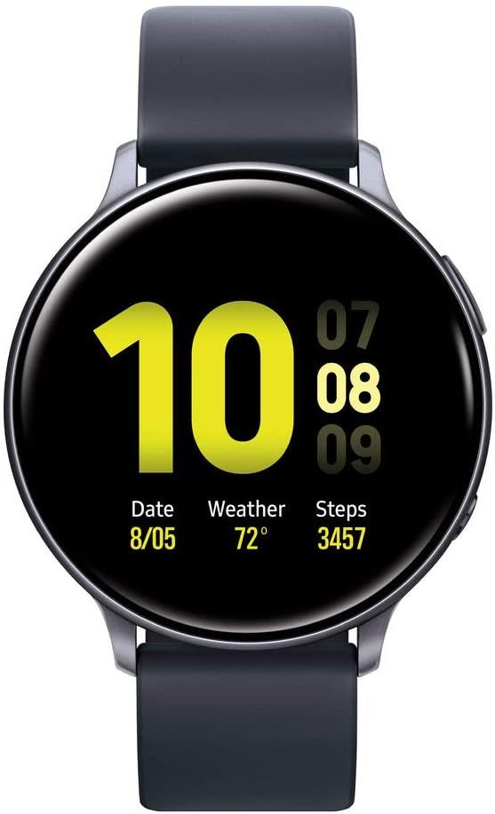 Samsung | Galaxy Watch Active 2 40mm GPS Black