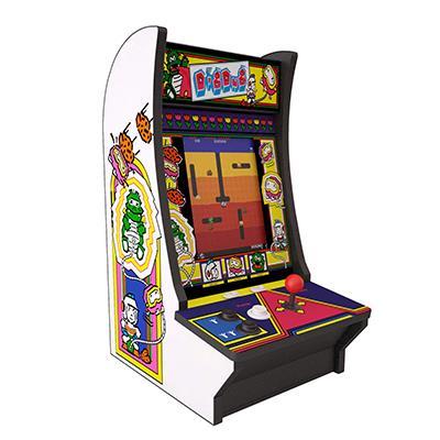Arcade1UP | Dig Dug Countercade