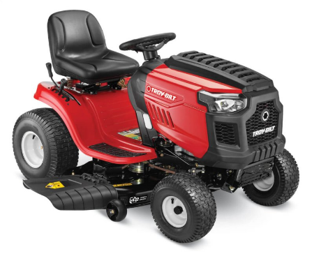 Troy Built  Riding Mower