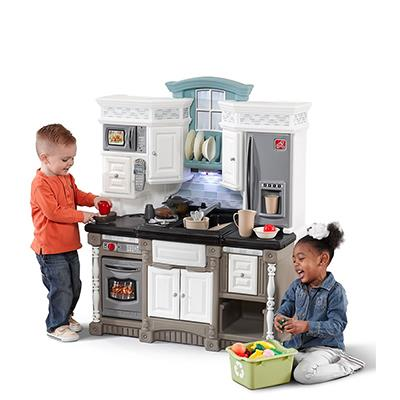 Step 2 | Kitchen Play Set