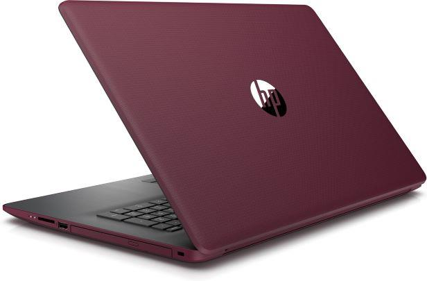 HP | 15 Touch Mauve 8GB 256GB SSD DVD