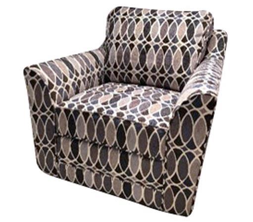 Lane Shale Deco Swivel Chair