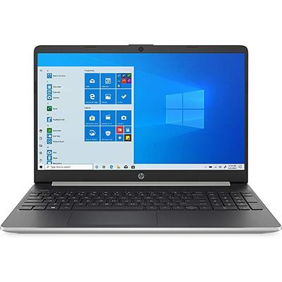 HP | hp 15 inch laptop - 8gb 1tb hdamd ryzen 5silver