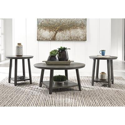 Signature Design   CaitBrook 3PK tables