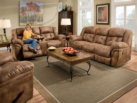 American Imports | padre almond recliner