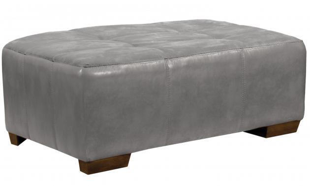 Jackson Furniture | Drummond Storage Ottoman
