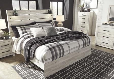 Signature Design   Cambeck Bed