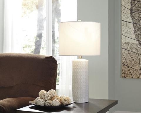 Signature Design | Steuben Lamps