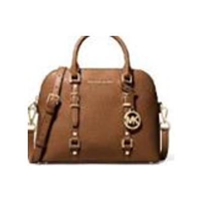 Michael Kors | Bedford Legacy Dome Satchel-Luggage-Md