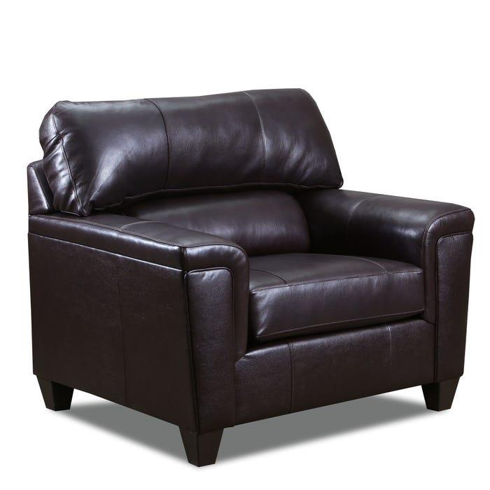 American Imports Soft Touch Bark Chair